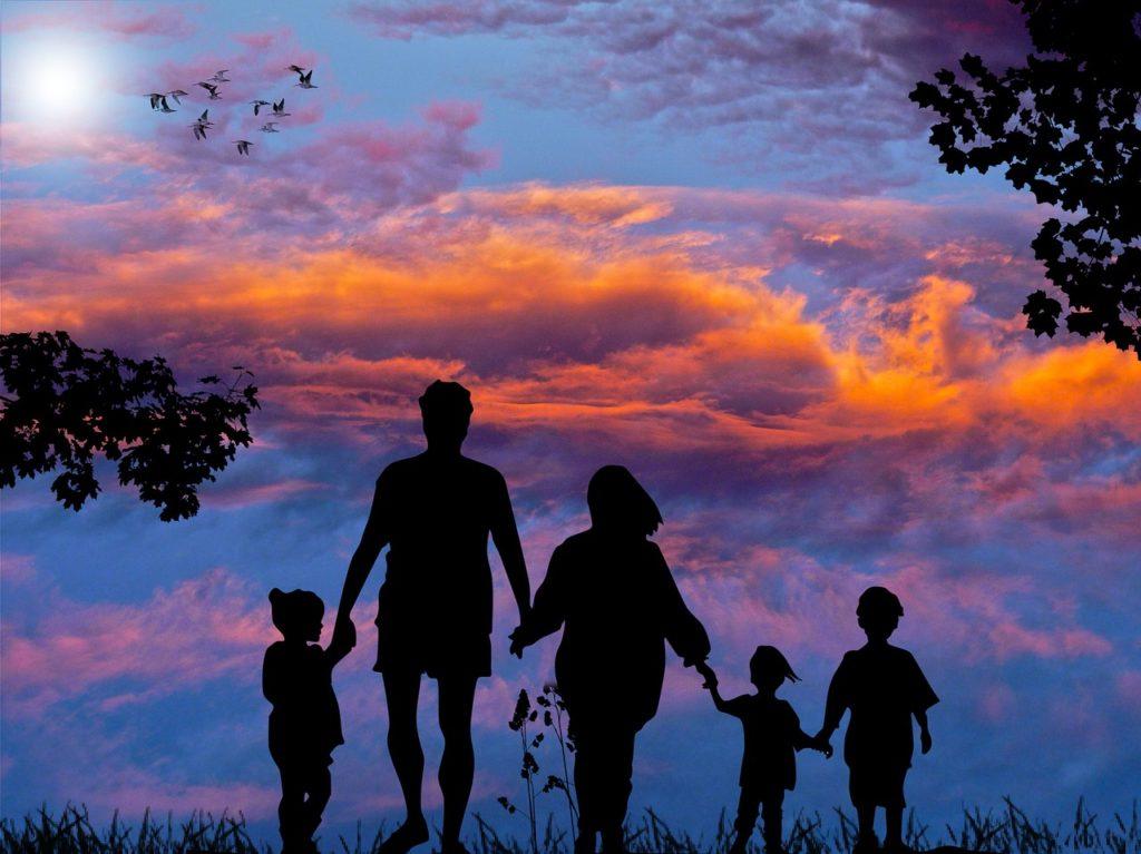 Evenimente părinți și copii Floarea minții