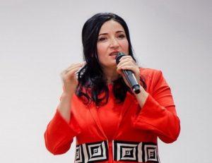 Mihaela Nistorică – consilier dezvoltare personală